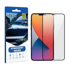 ITech 9H Tempered Glass