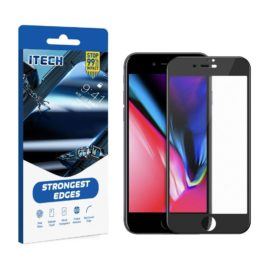 iTech 9H Tempered Glass iPhone 8 Plus