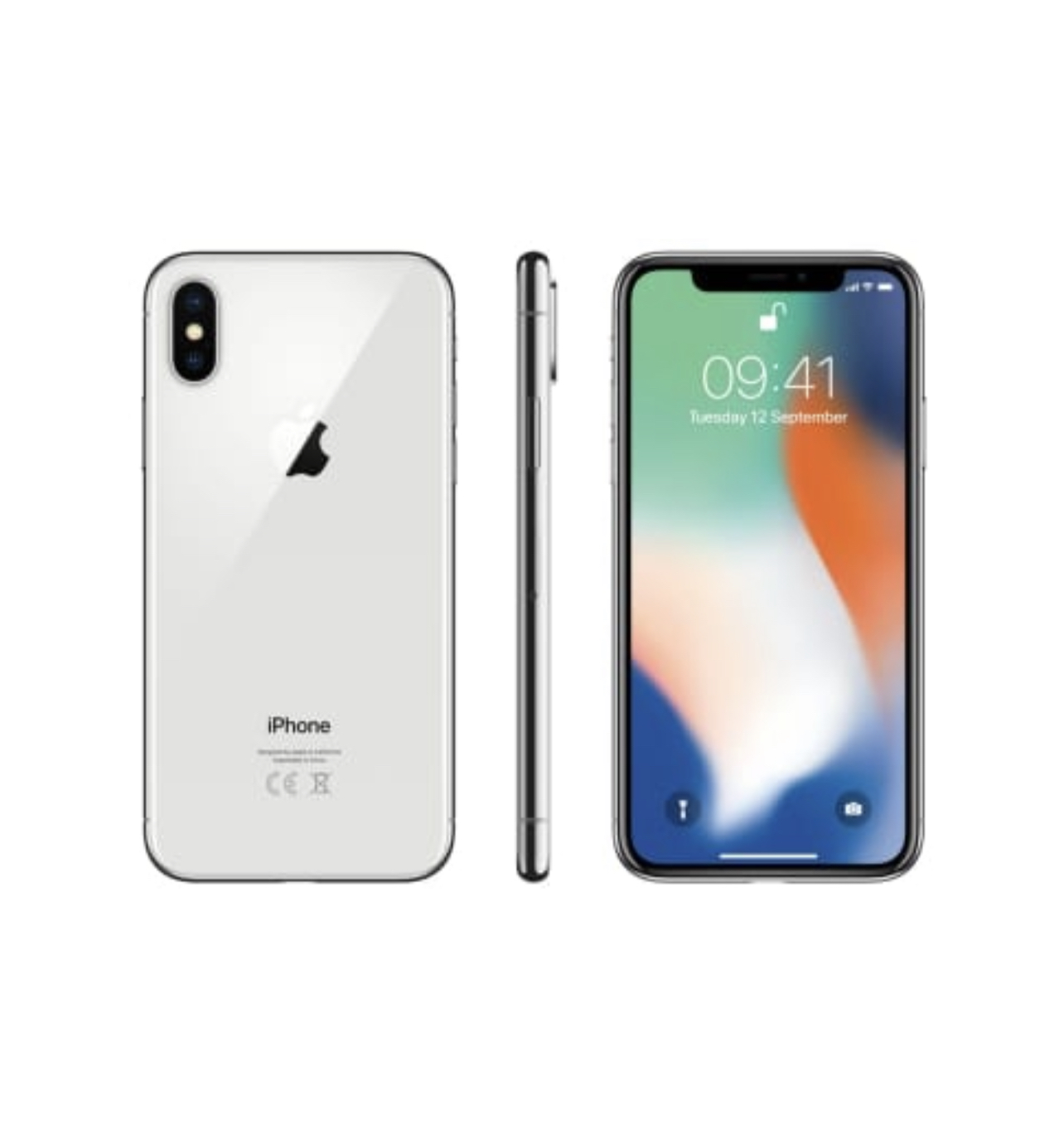 iPhone X The best Refurbished Handset For Professionals